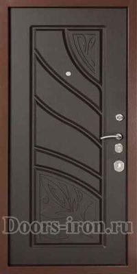 Купить входную металлическую дверь в Москве