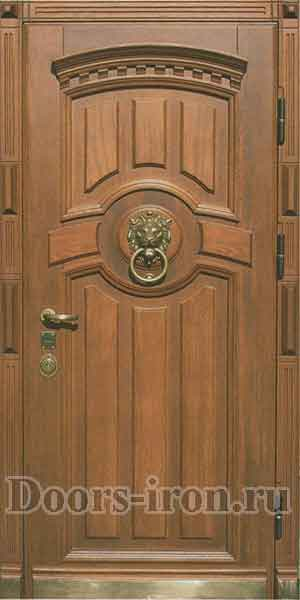 Двери массив дуба
