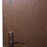 замки на дверь с порошковым напылением