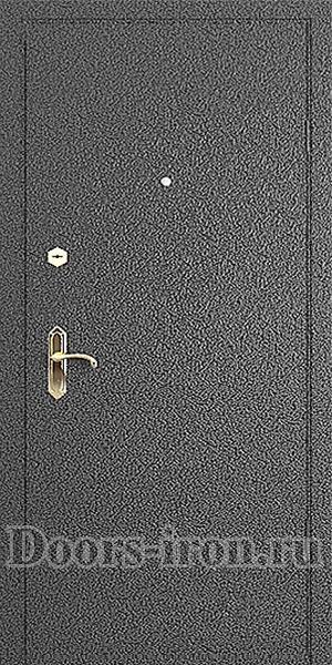 Двери антивандальные