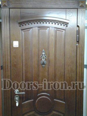 Дверь массив дуба — массив дуба