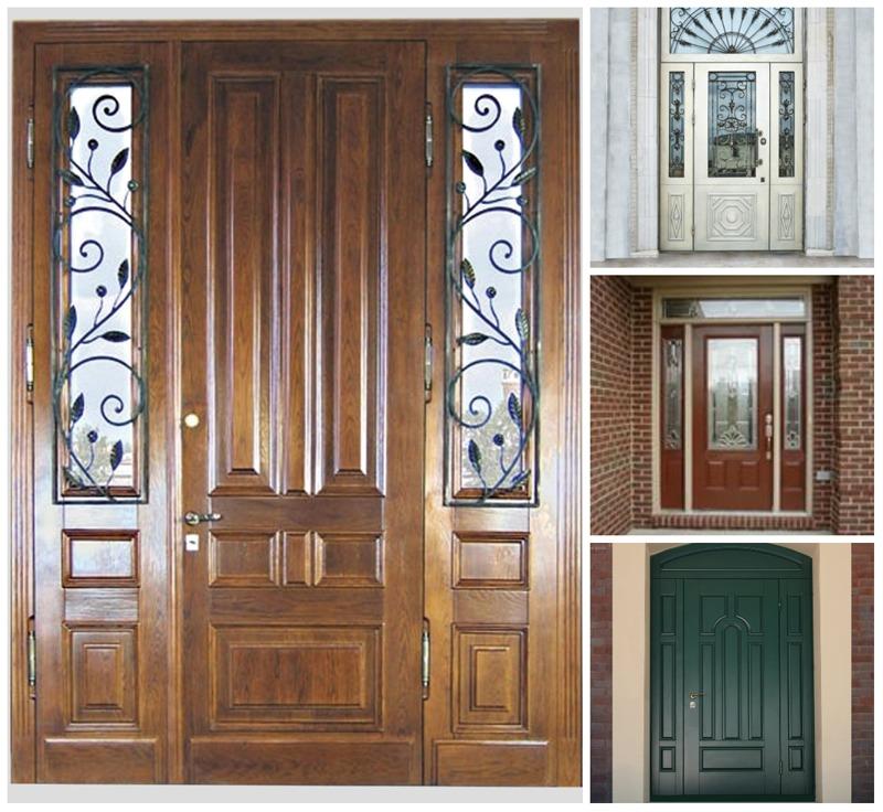 парадные металлические двери недорого