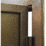 Рис. 2 Металлические комплектующие к дверям с порошковым напылением