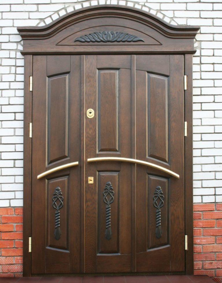 двери входные дешевые в подъезд