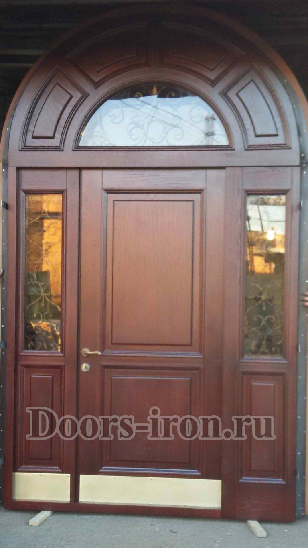 купить элитные очень прочные стальные двери