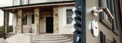 Дверь МДФ филенчатый — массив дуба