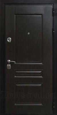 Купить в Москве входную дверь с отделкой мдф