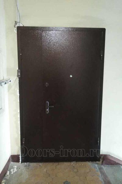 Антивандальная дверь в тамбур