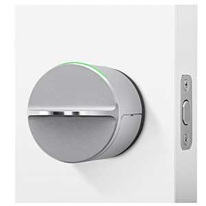 Умный замок Danalock V3 HomeKit Smart Lock Silver